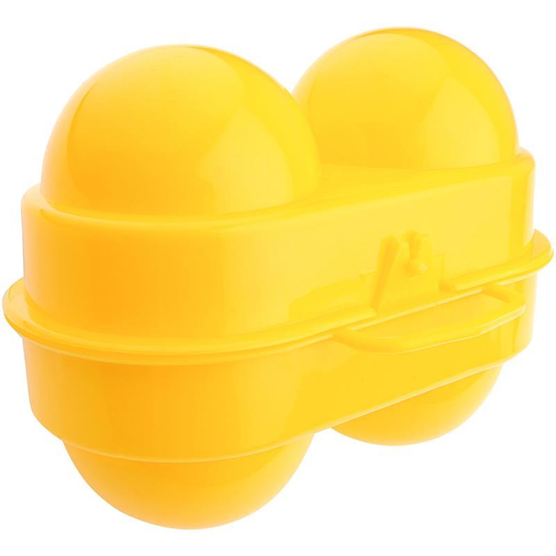 Coghlan's Hiker Egg Holder Praktisk egg holder til 2 egg