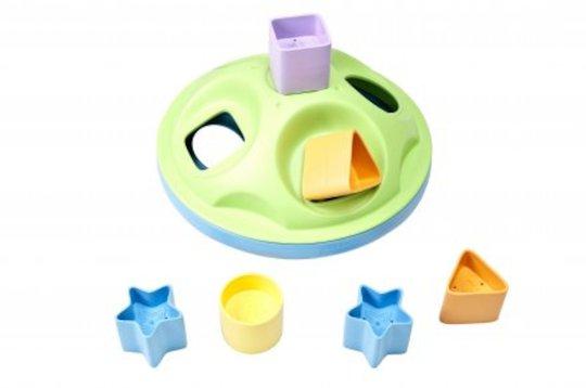 Green Toys Aktivitetsleke