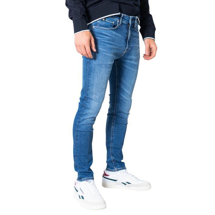 Calvin Klein Jeans Men's Jeans Blue 304970 - blue W28_L30