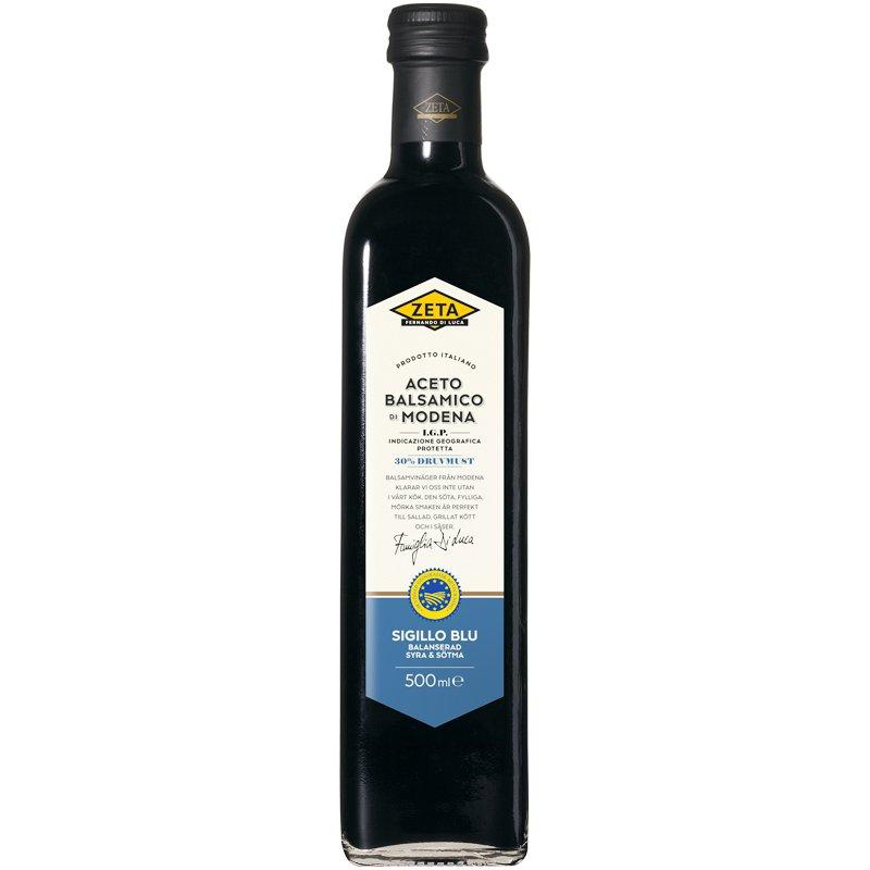 Balsamico Sigillo Blu - 34% rabatt