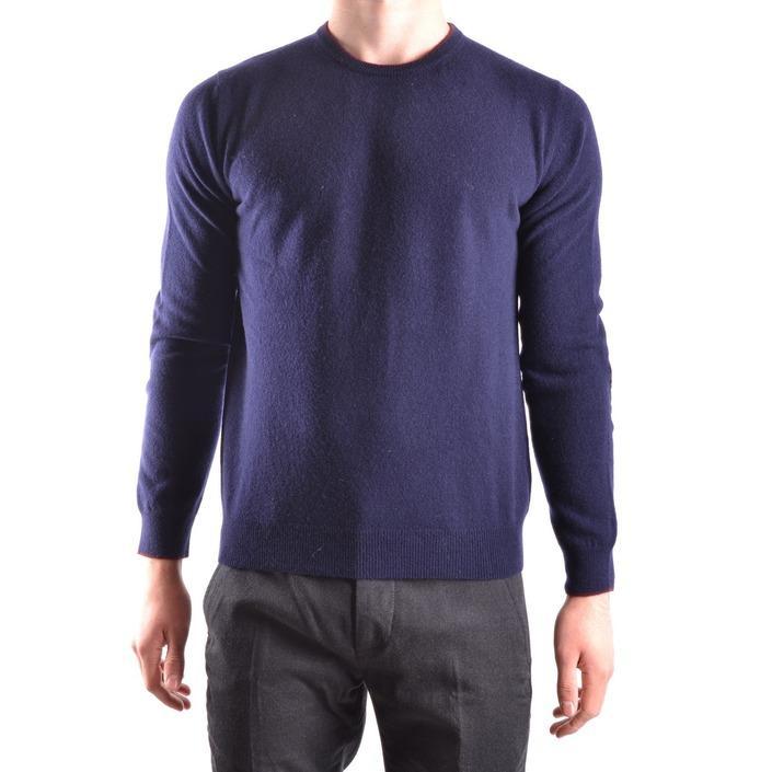 Altea Men's Sweater Blue 160747 - blue M