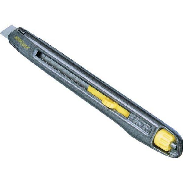 STANLEY 0-10-095 Brytebladkniv 9 mm