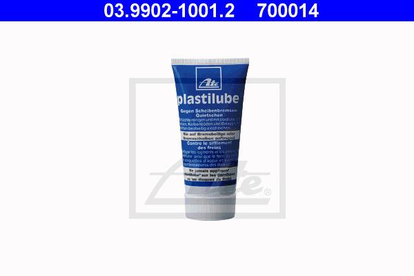 Yleisvoiteluaine ATE 03.9902-1001.2