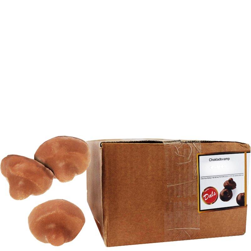 Chokladsvamp - 52% rabatt