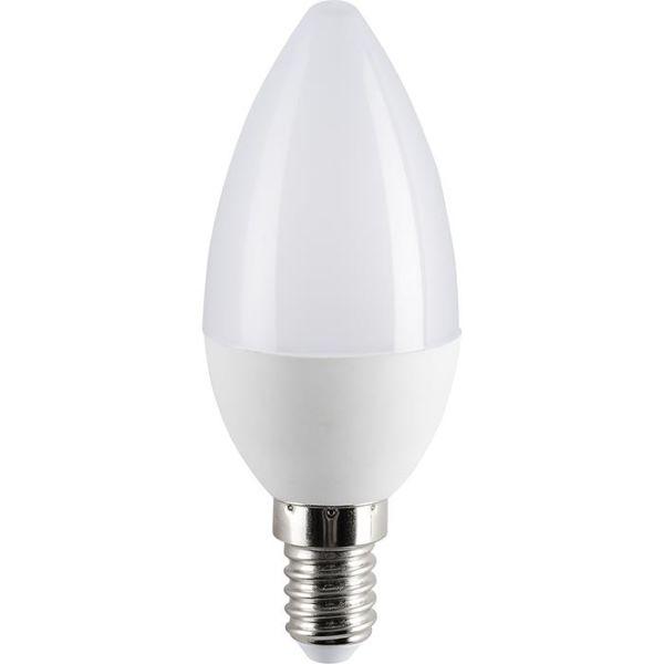Gelia 4083100031 LED-valo E14, kruunu