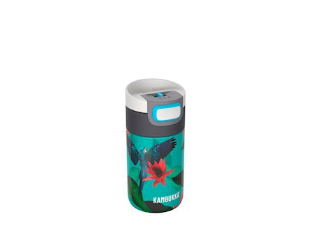 Termoflaske Etna 300ml Parrots Rustfritt stål