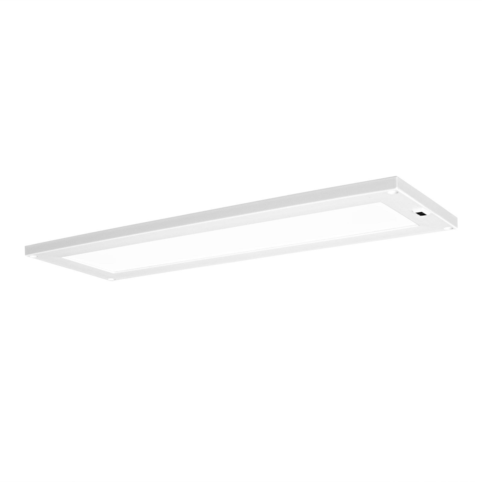 LEDVANCE Cabinet Panel -kaapinalusvalaisin 30x10cm
