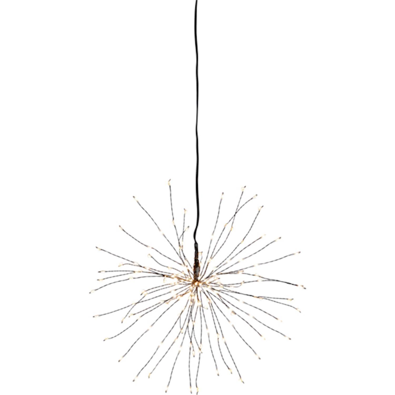 Star Trading 710-01-1 Firework 26cm svart