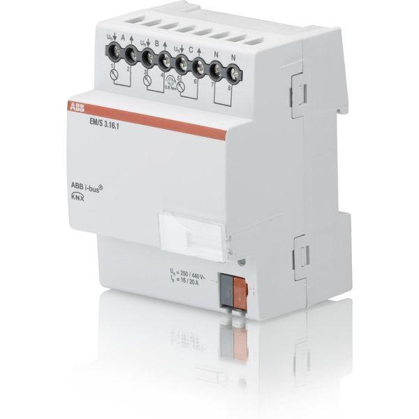 ABB 2CDG110148R0011 Energiamittausmoduuli