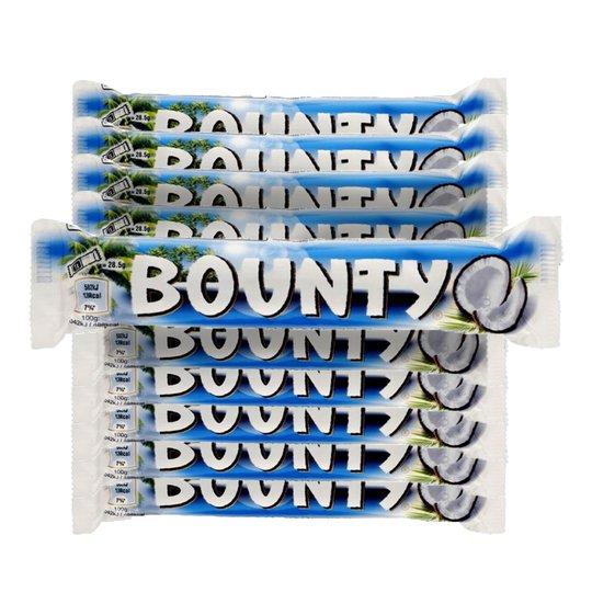 Bounty 10-pack - 34% rabatt