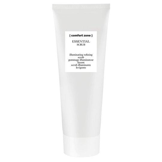 Essential Scrub, 60 ml Comfort Zone Kasvokuorinnat
