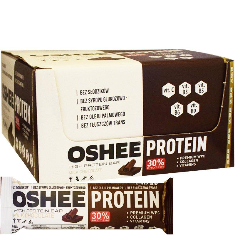 Proteinbar Mjölkchoklad 16-pack - 35% rabatt