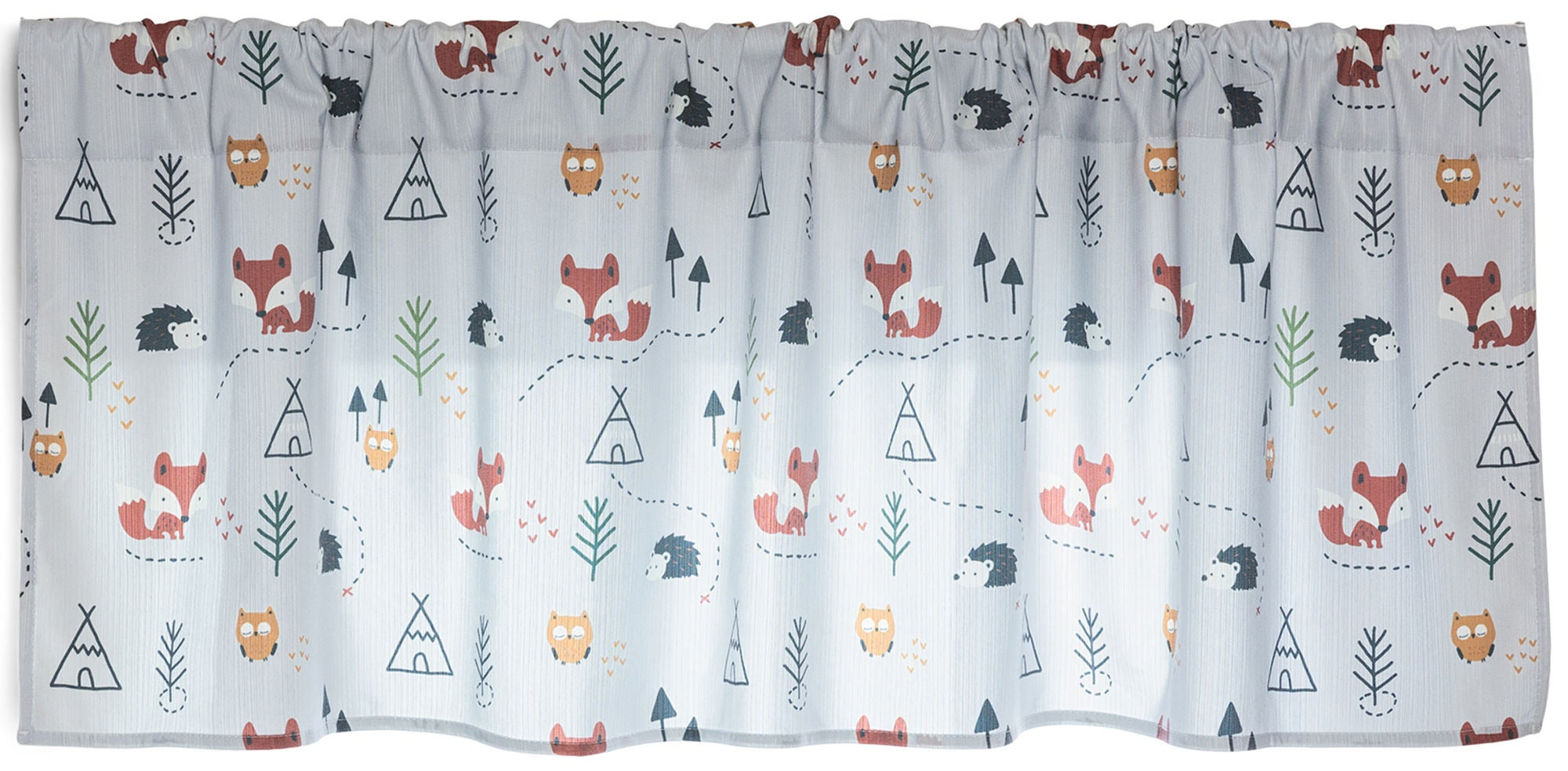 Alice & Fox Verhokappa 50x150, Metsä