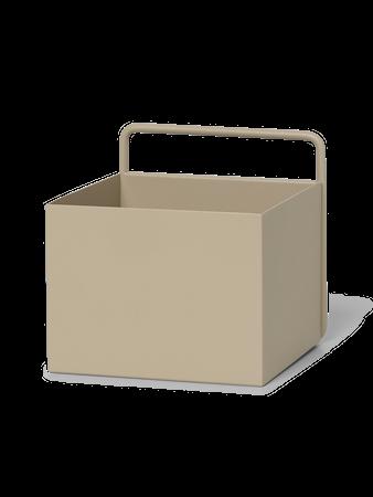 Wall Box Liten Rektangulär Cashmere