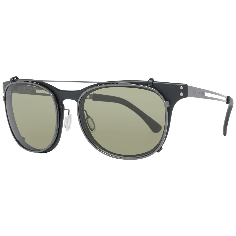 Serengeti Unisex Sunglasses Bronze 8060