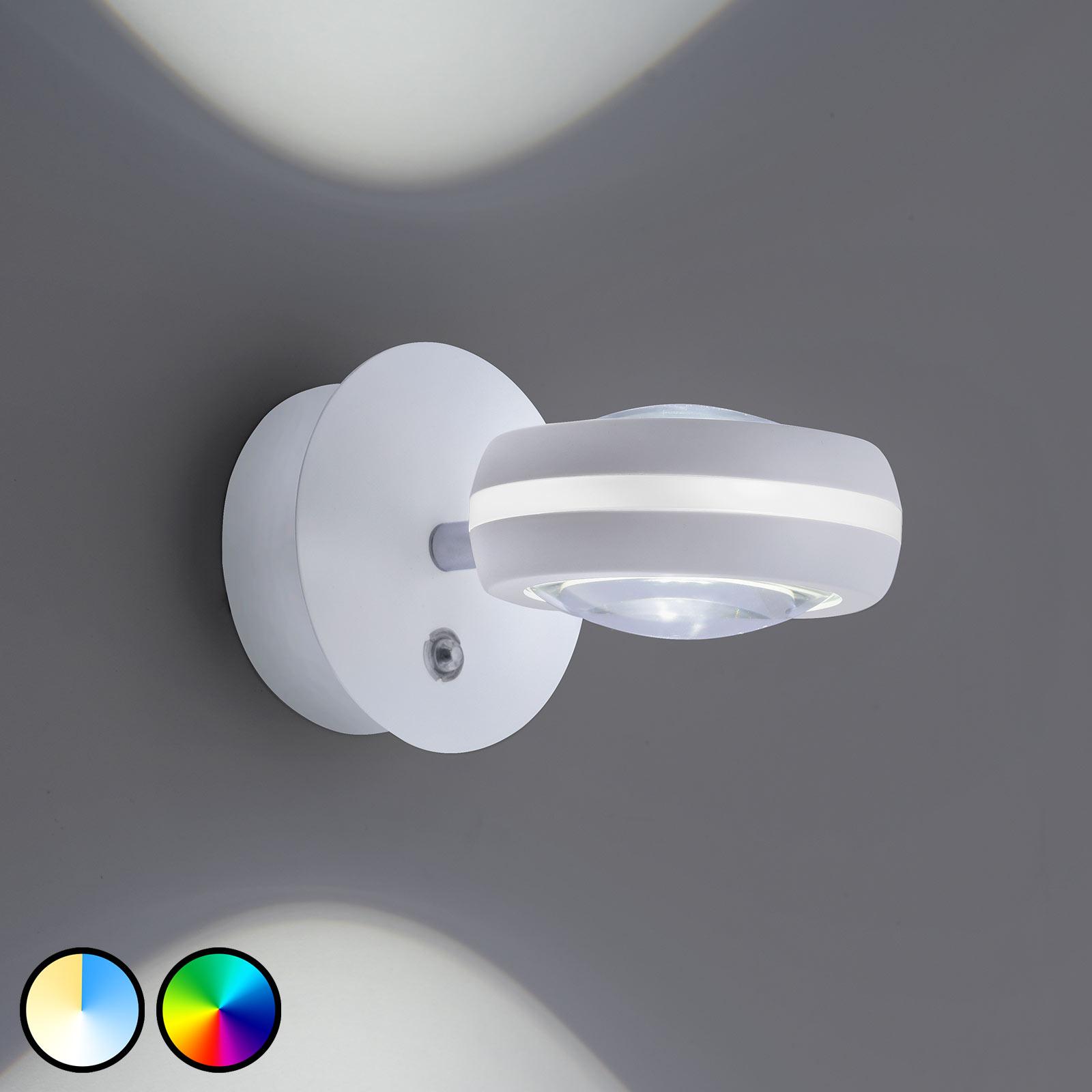 Trio WiZ Vista -LED-seinävalaisin