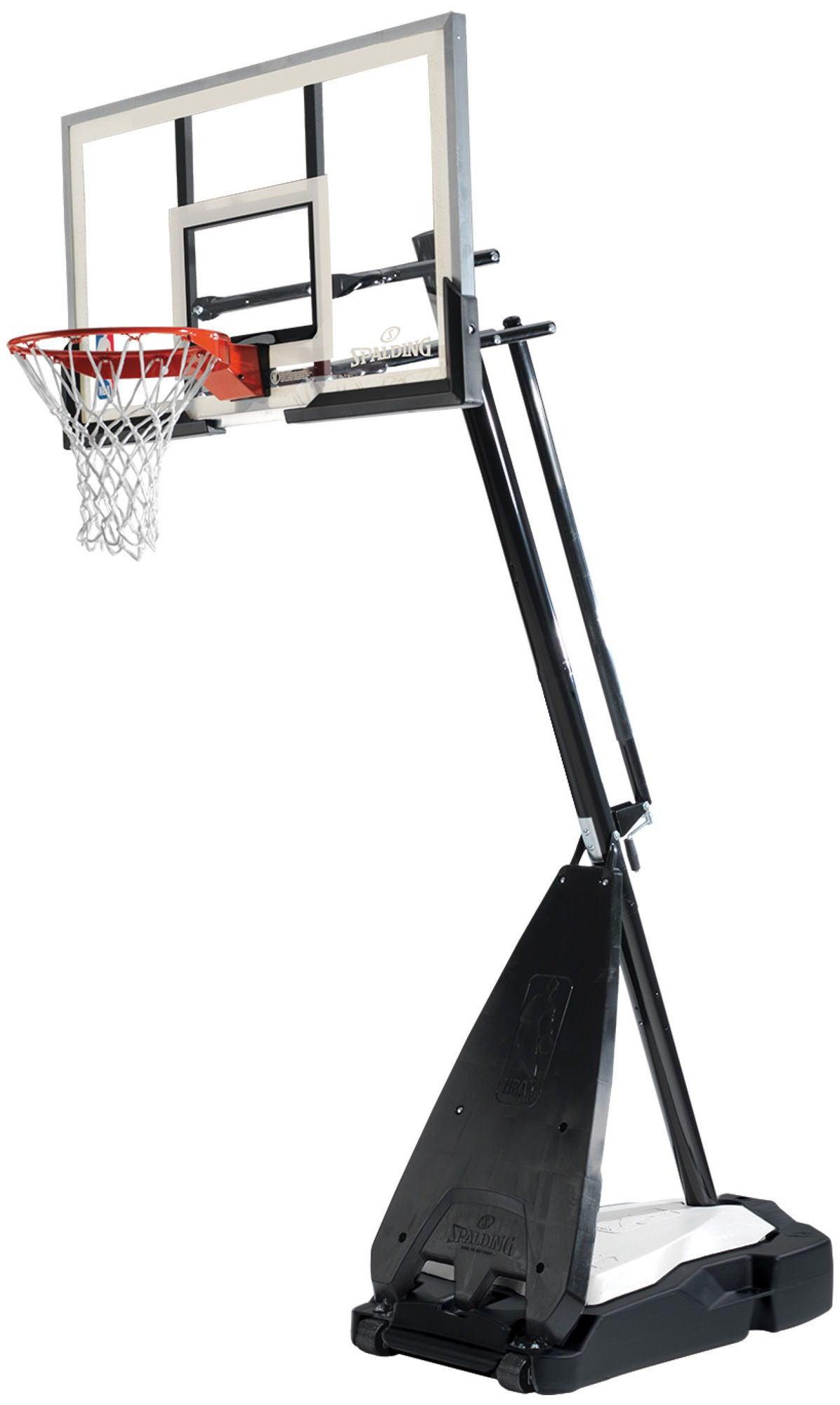 Spalding NBA Ultimate Hybrid Portabel Basketställning