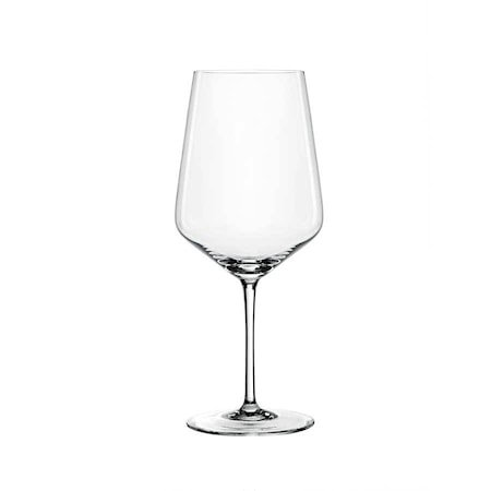 Style Red Wine Glass 4-p
