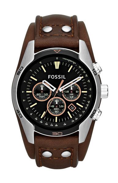 Fossil Coachman CH2891