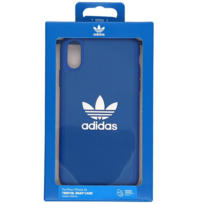 Puhelinkuori Adidas Iconic iPhone XR - 64% alennus