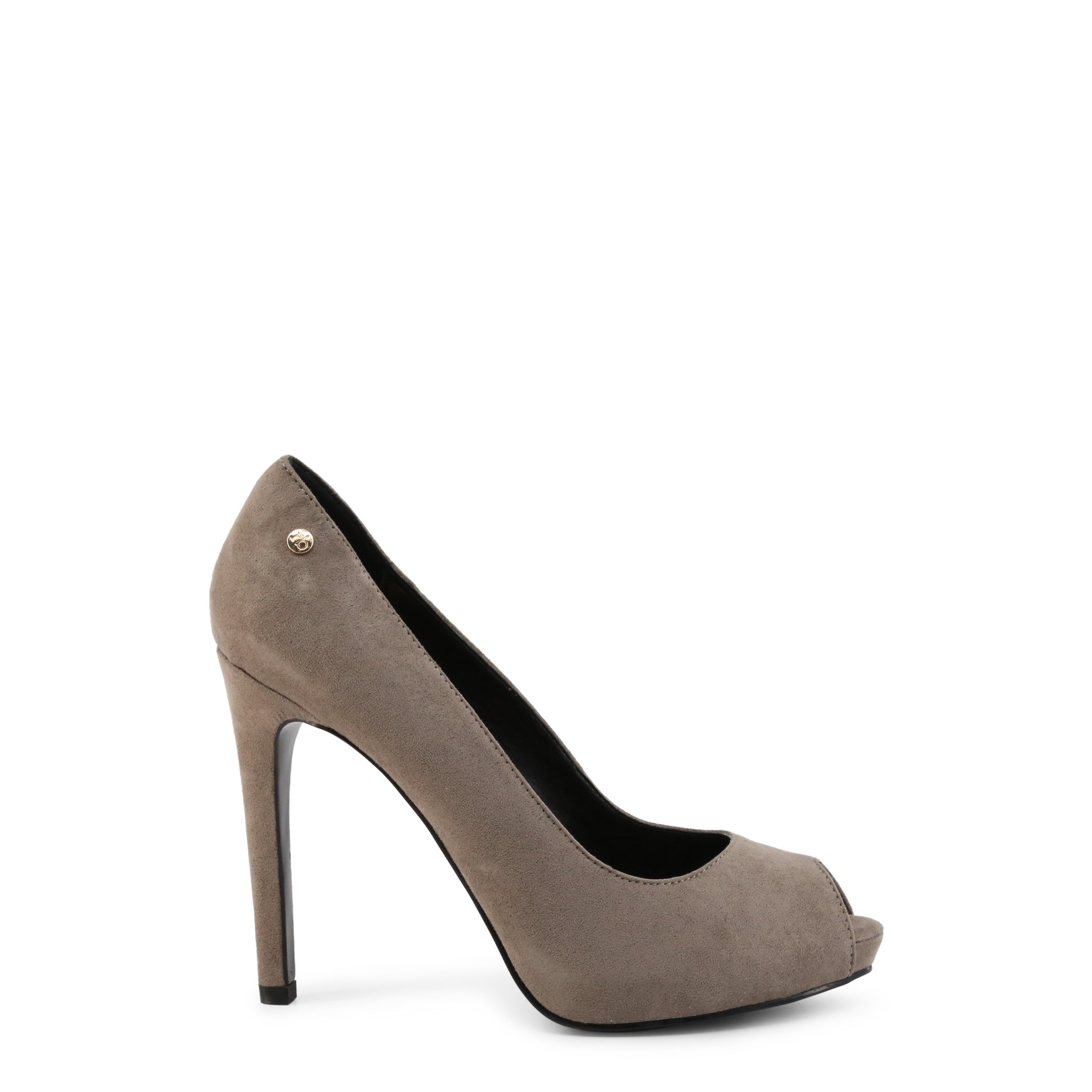 Roccobarocco Women's Heel Various Colours RBSC0U401CAM - grey EU 35