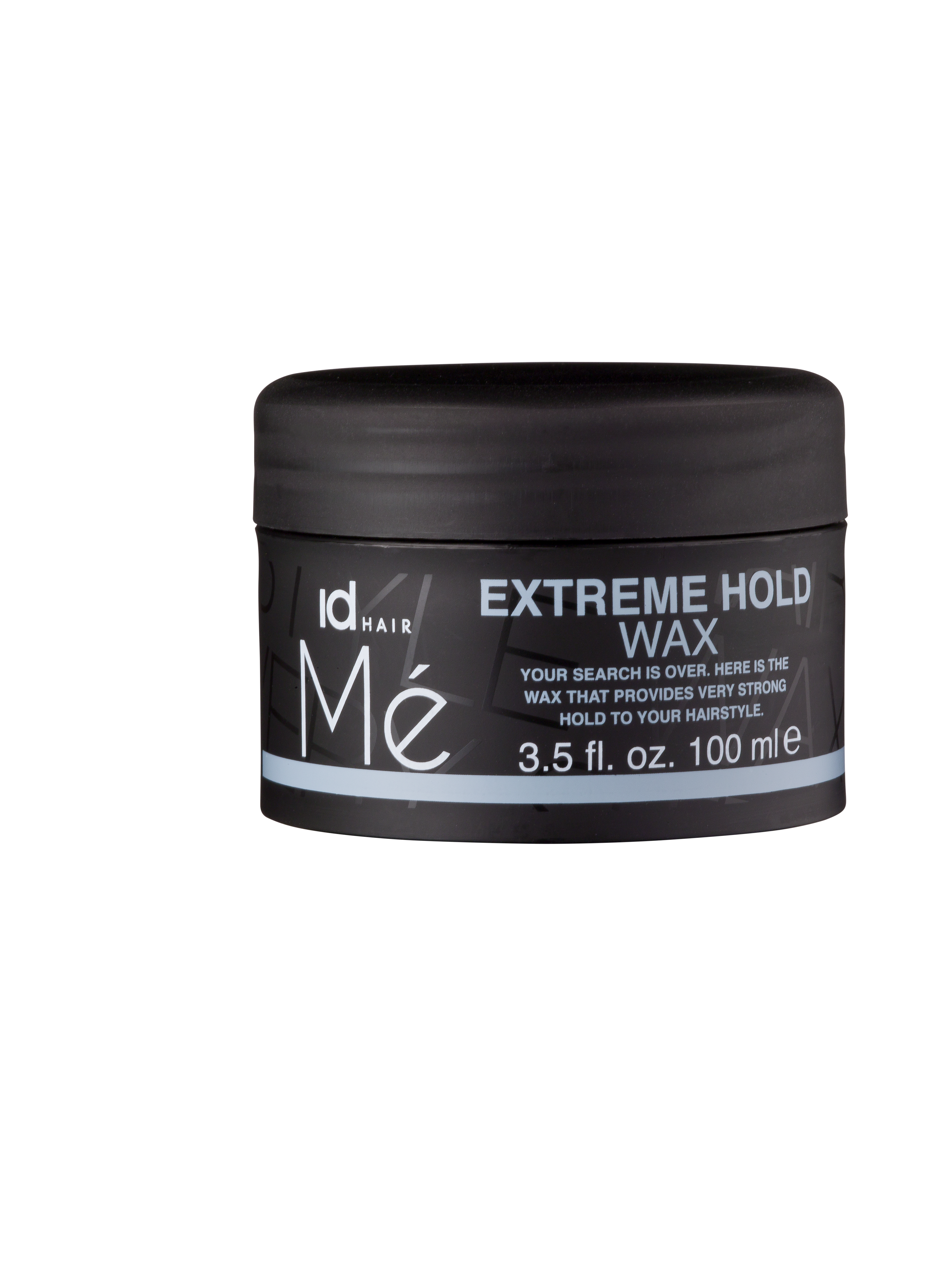 IdHAIR - Mé Extreme Hold Wax 100 ml