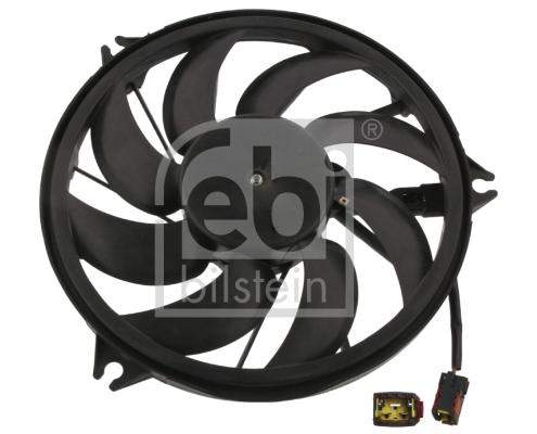 Tuuletin (moottorijäähdytys) FEBI BILSTEIN 38478