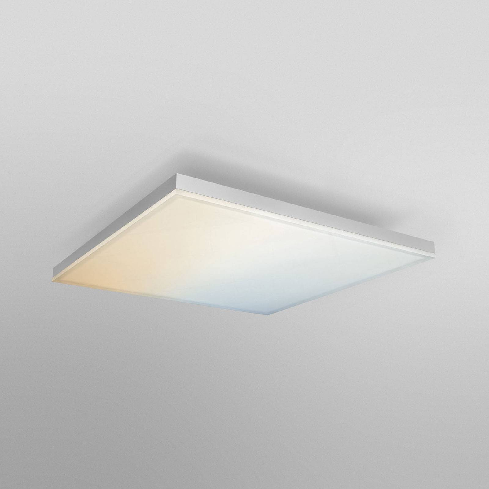 LEDVANCE SMART+ WiFi Planon-LED-paneeli CCT 45x45