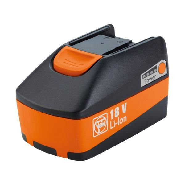 Fein 18V Batteri 6,0 Ah