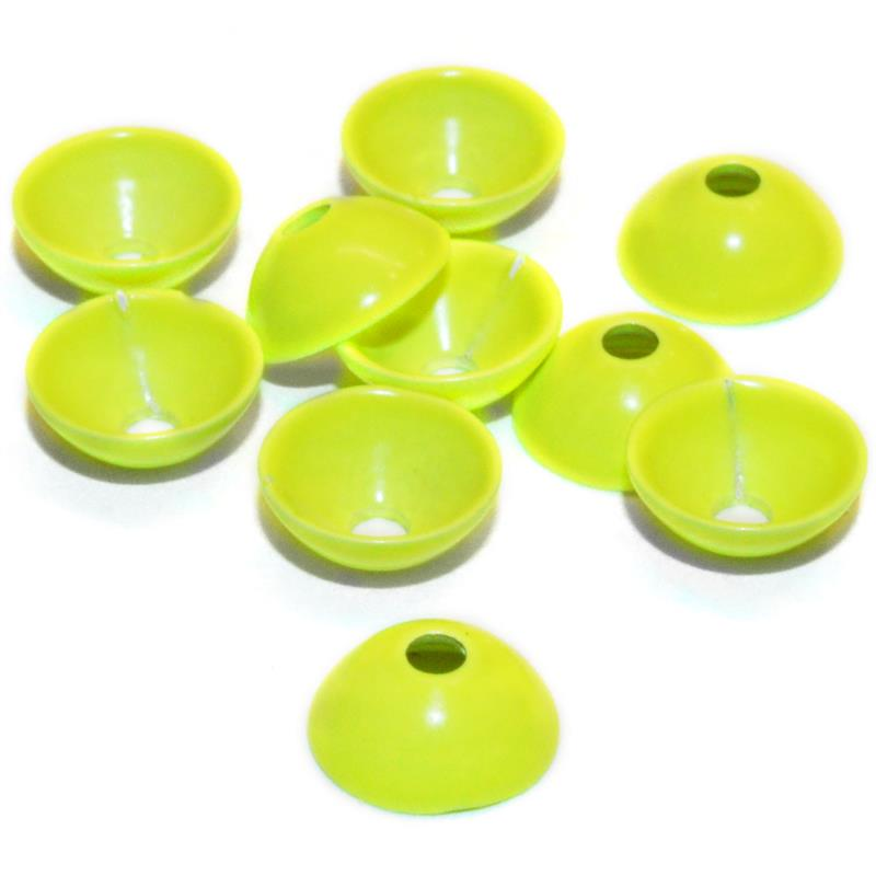 FF HybridCone - Fluo Chartreuse 4mm. FutureFly