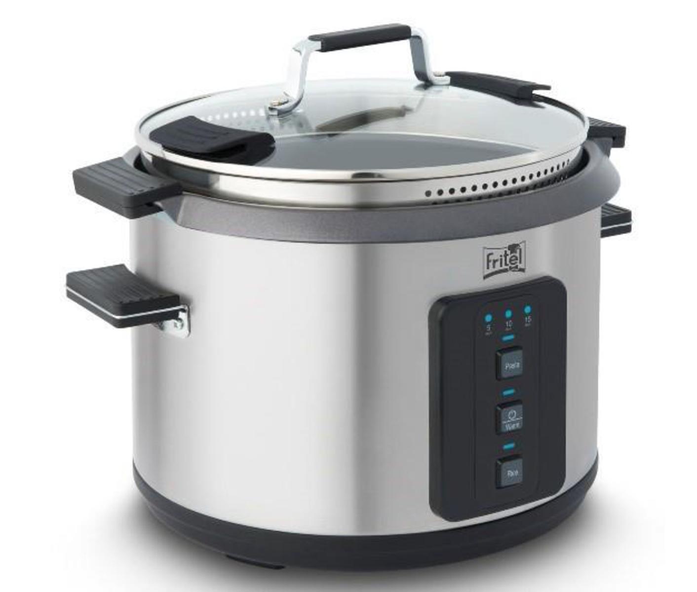 Fritel - RC 1377 Rice & Pasta Cooker