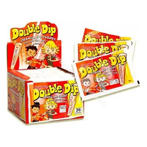 Double Dip - 36-pack