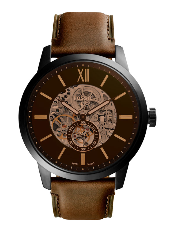 Fossil Townsman Automatic ME3155