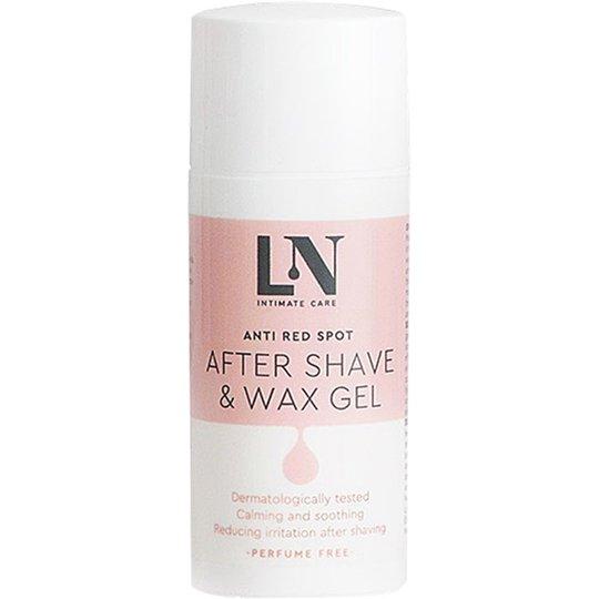 LN After Shave & Wax Gel, Ellen Intiimihygienia