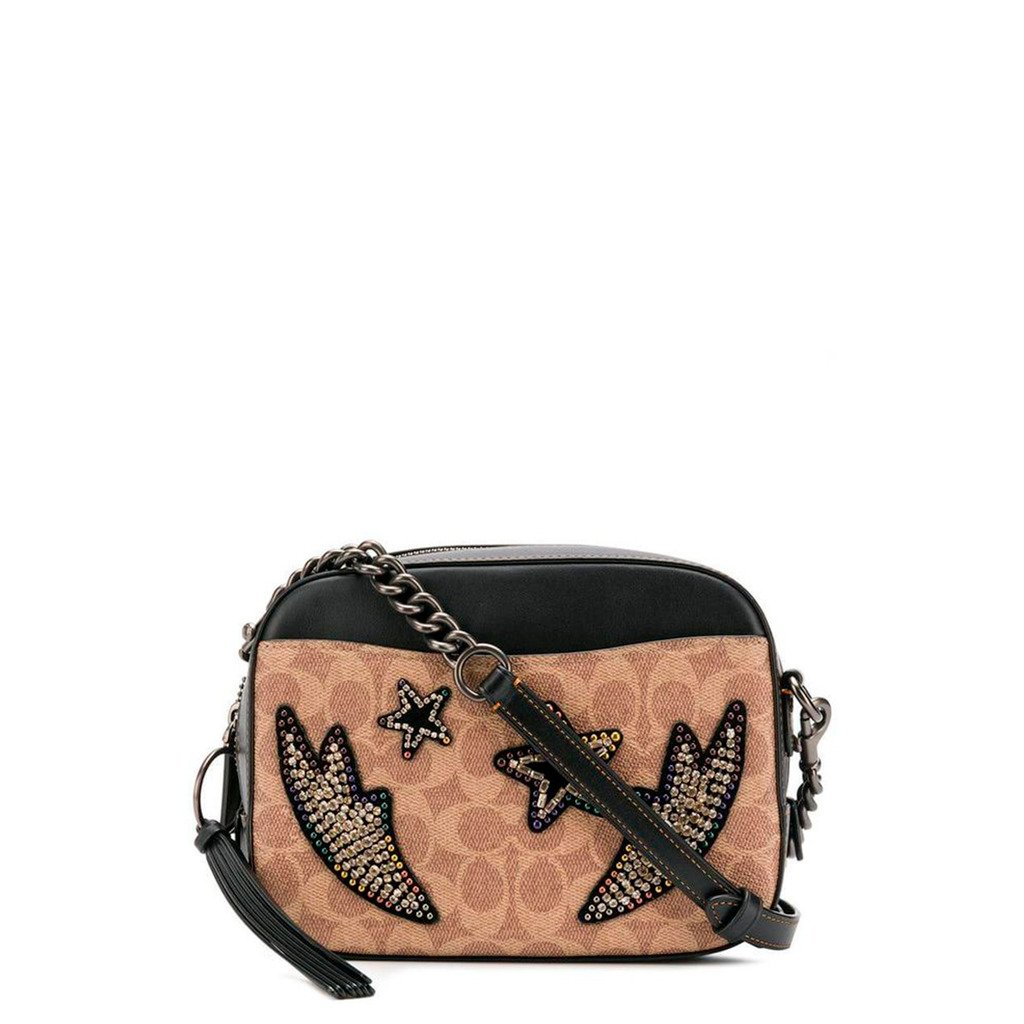 Coach Women's Crossbody Bag Brown 31652 - brown NOSIZE