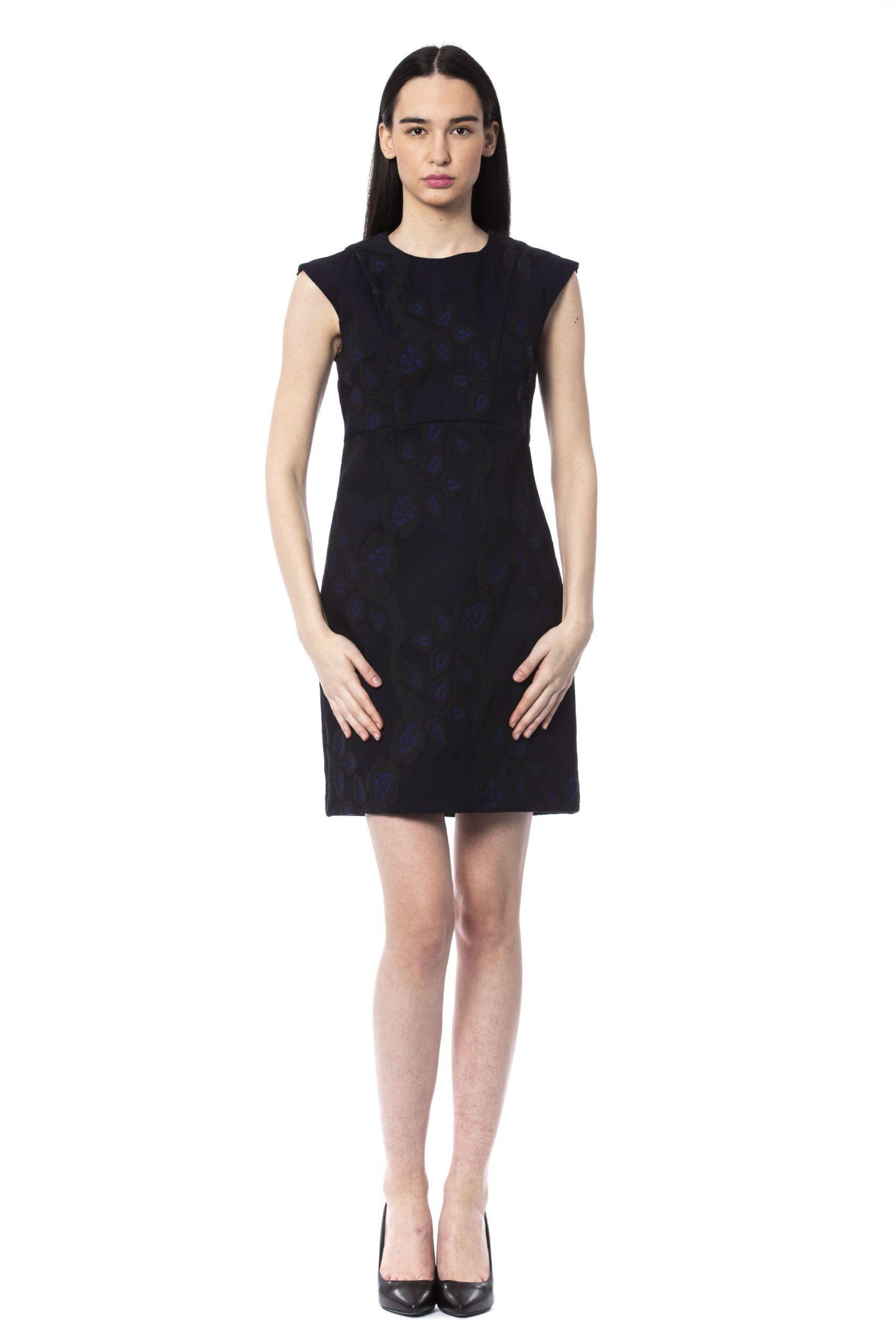 Byblos Women's Dress Black BY994830 - IT42   S