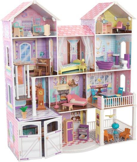 Kidkraft Country Estate Dollhouse Dukkehus