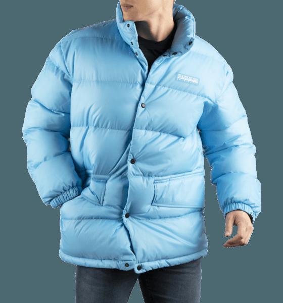 Napapijri Short Jacket Jackor ARI BLUE GROTTO
