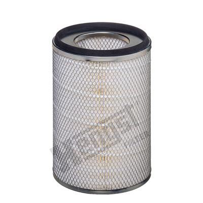 Ilmansuodatin HENGST FILTER E570L