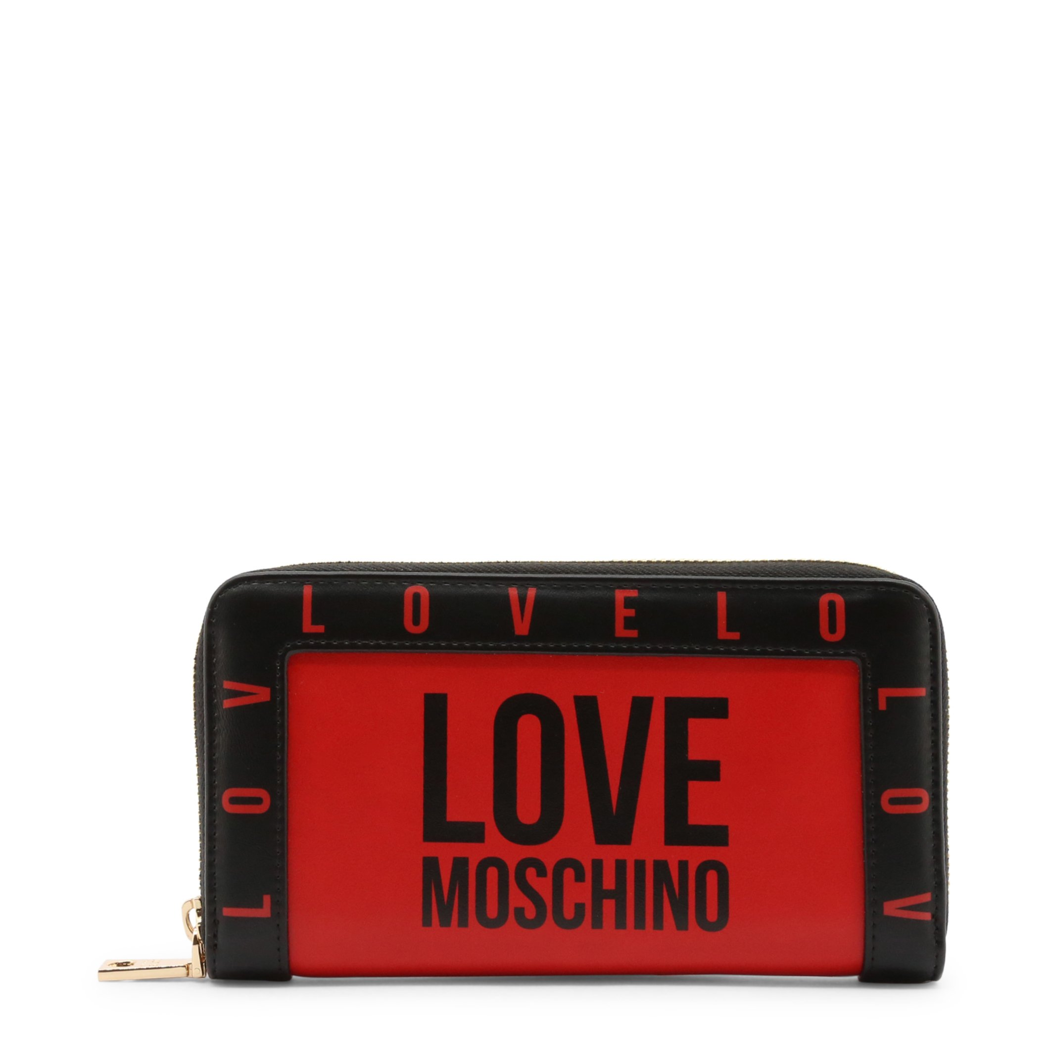 Love Moschino Women's Wallet Various Colours JC5640PP1DLI0 - red NOSIZE
