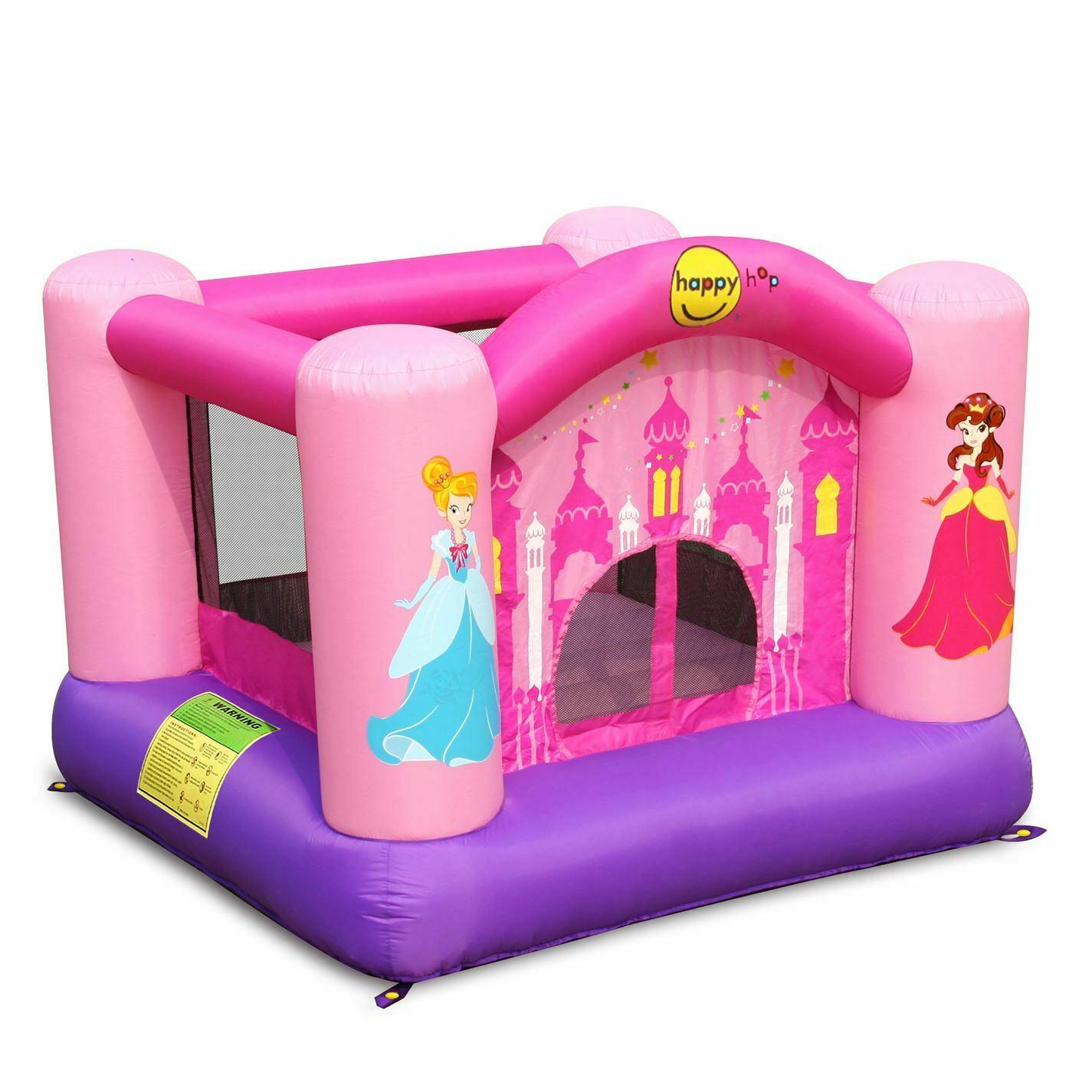Happy Hop - Princess Bouncer (9001P)