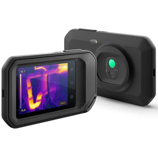 Flir C3-X Compact Lämpökamera Wi-Fi