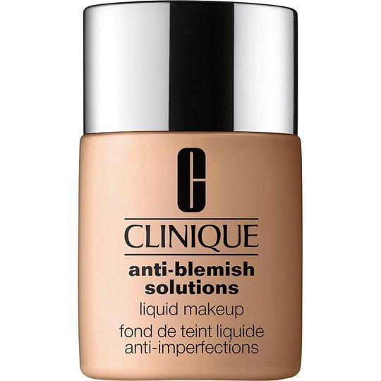 Clinique Anti-Blemish Solutions Liquid Makeup, 30 ml Clinique Meikkivoiteet