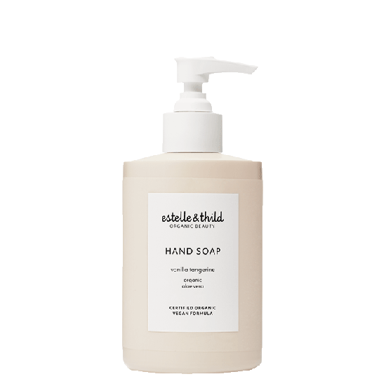 Vanilla Tangerine Hand Soap, 250 ml