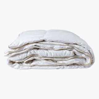 Wilma ekstraviileä untuvapeitto peitto valkoinen