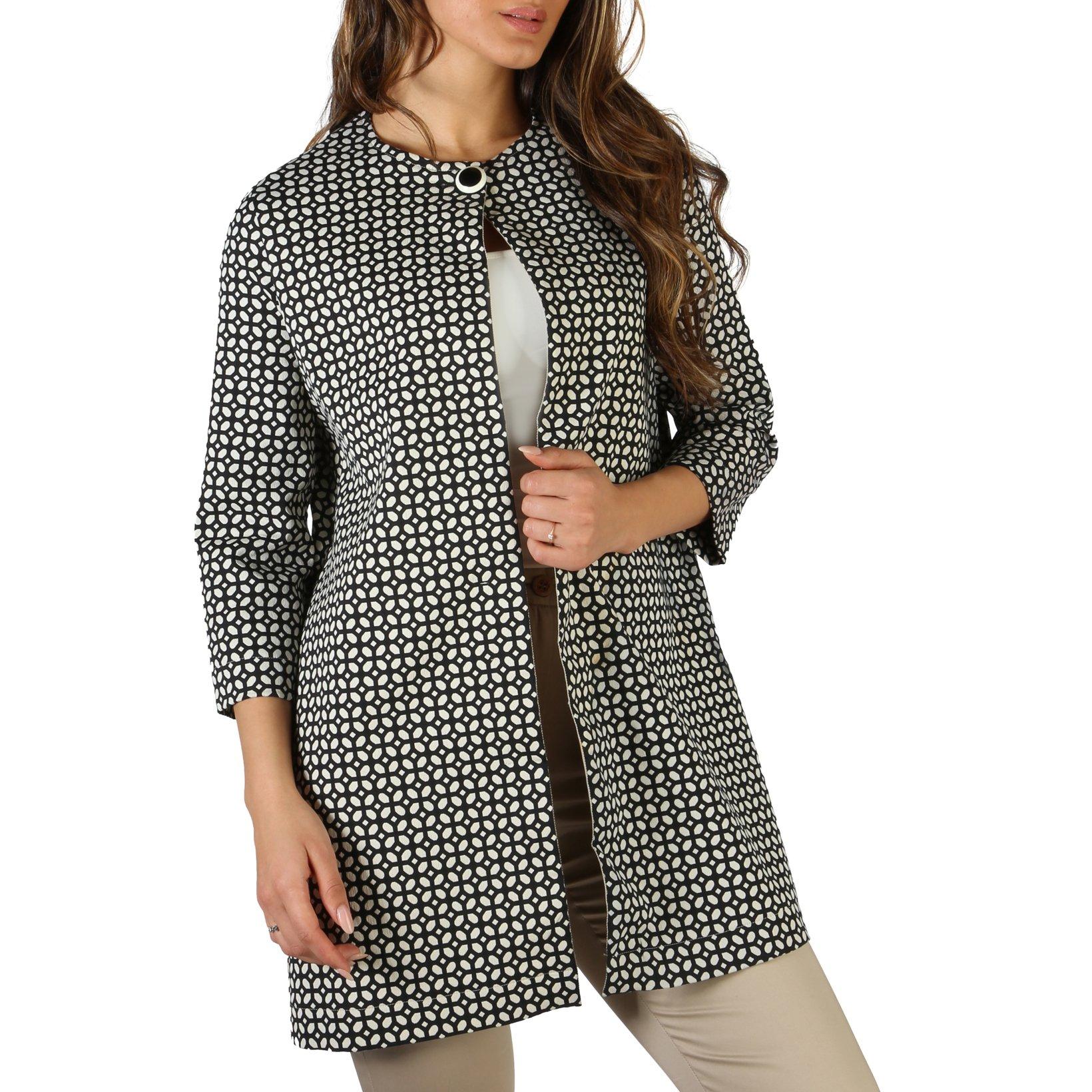 Fontana 2.0 Women's AMBER Coat Various Colours 325647 - black-1 44
