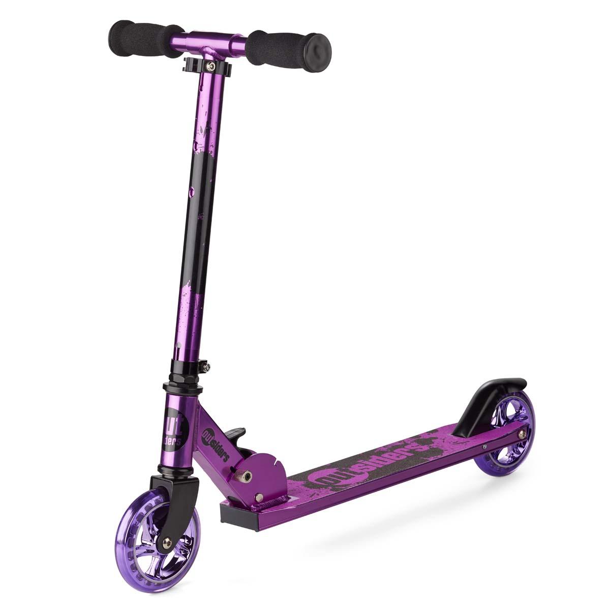 Outsiders - Premium Scooter Chrome Purple