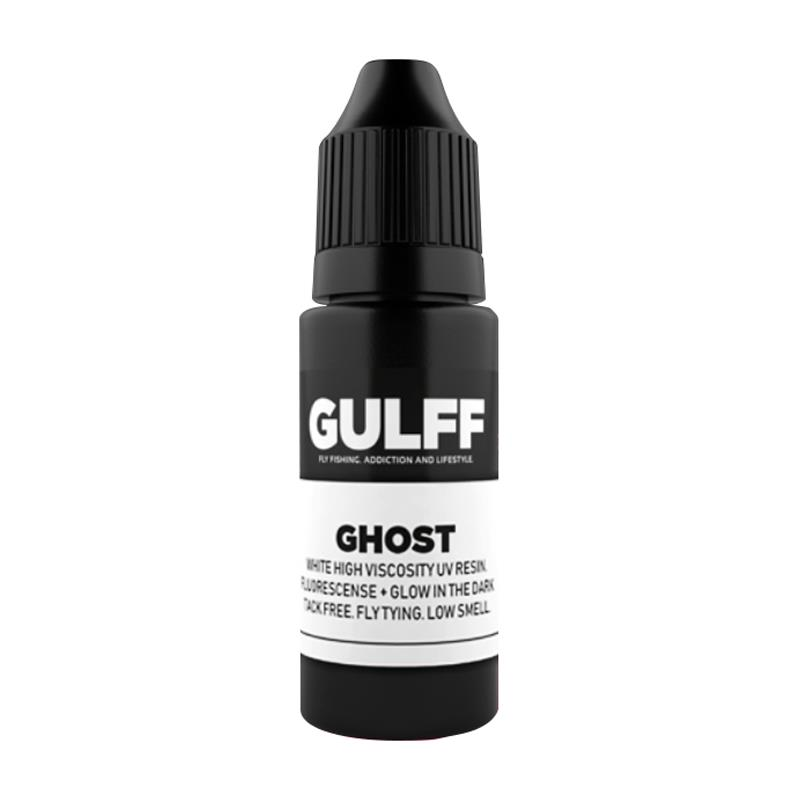 Gulff Colors 15ml Ghost White