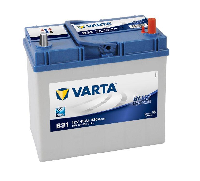 Batteri B31 Blue Dynamic