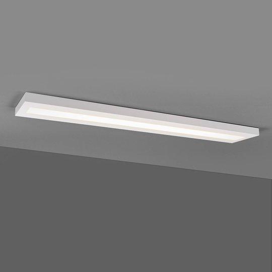 Avlang LED-påbyggingslampe 33 W hvit, BAP